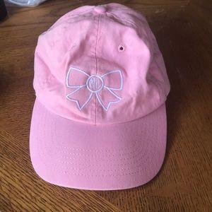 Marley Lilly cap